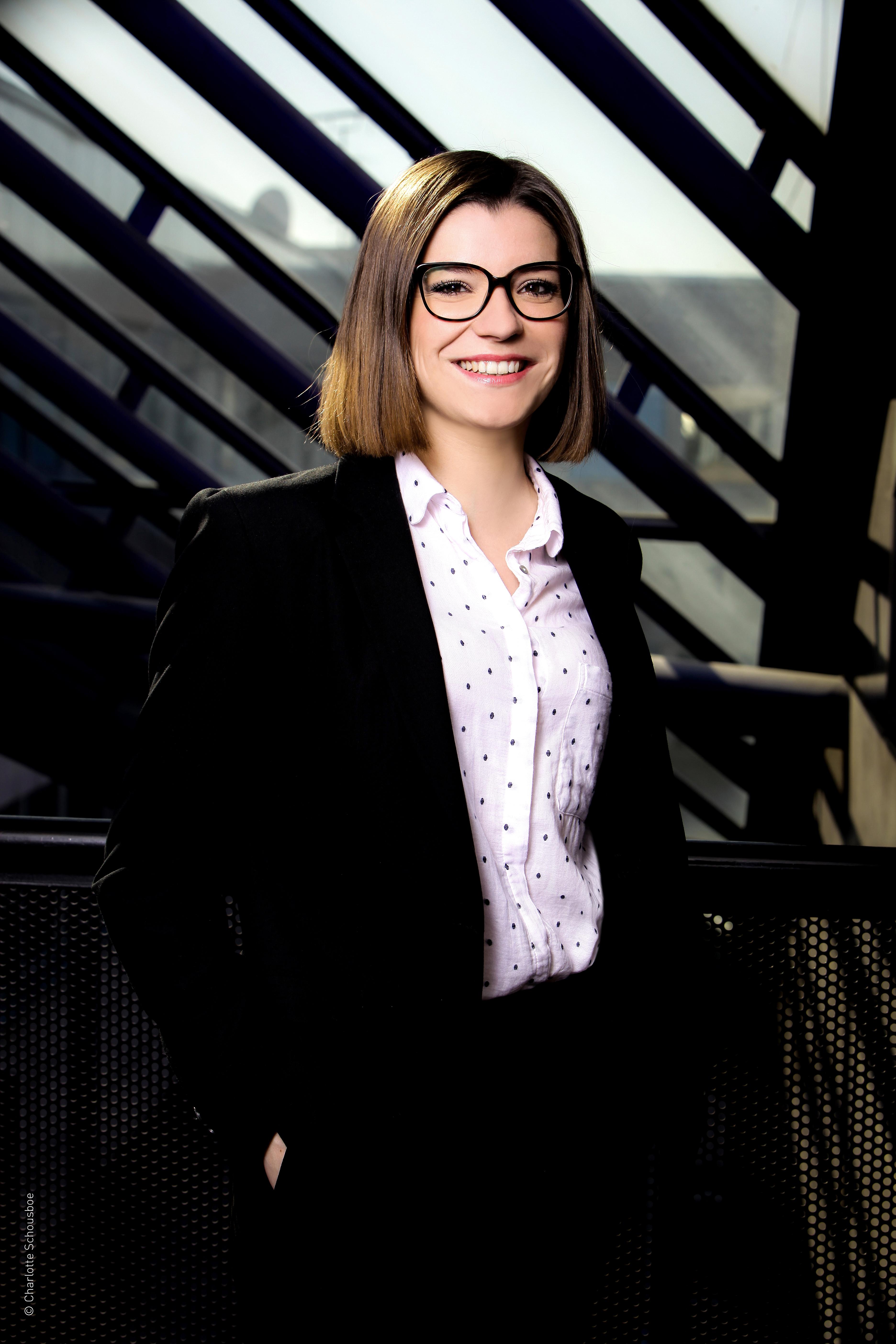 Elisabeth Laborde est nommée directrice de la communication de l Ina.jpg