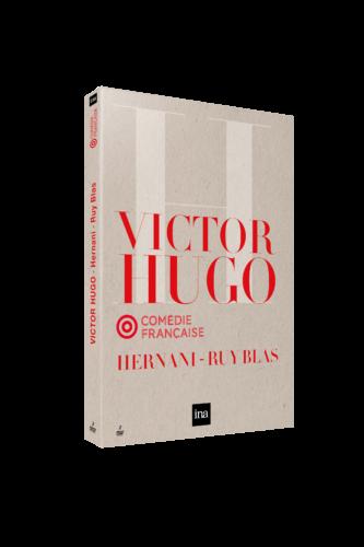 3D-Victor Hugo-png