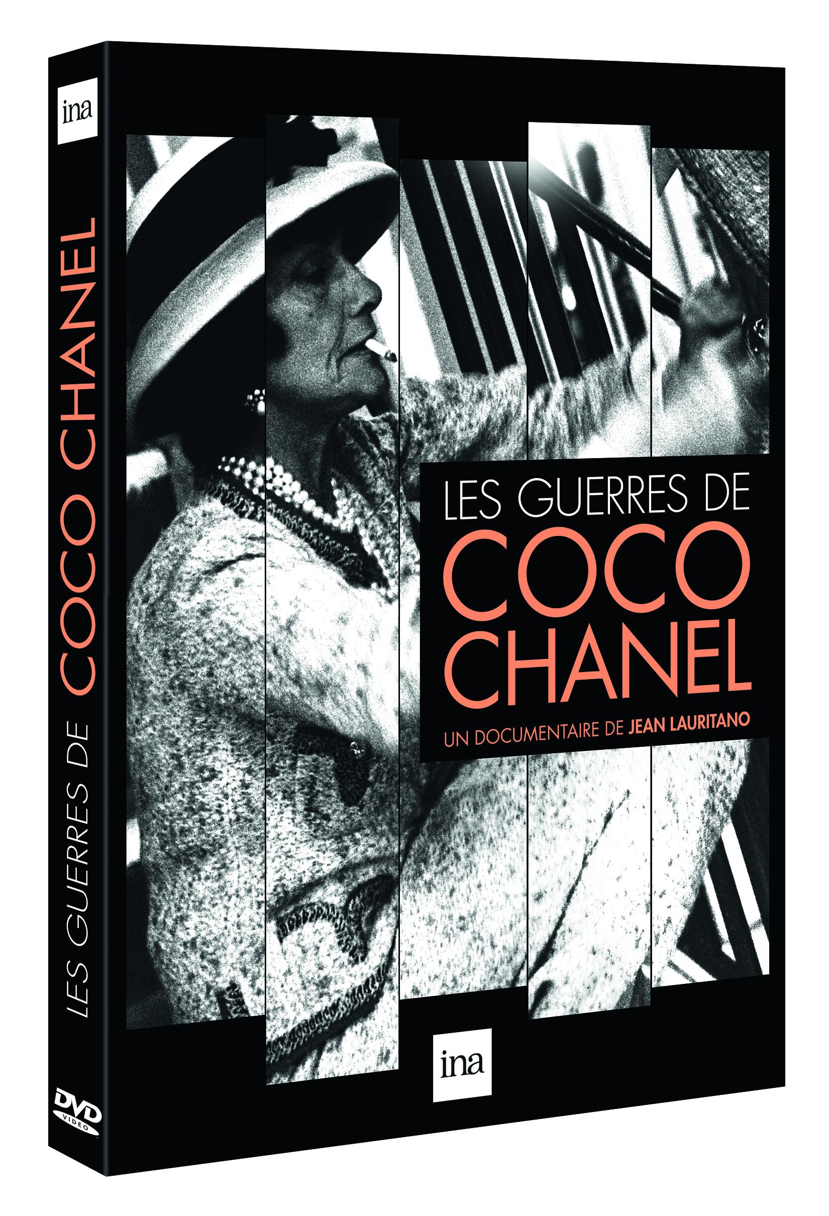 Coco ChanelPackshot-jpg