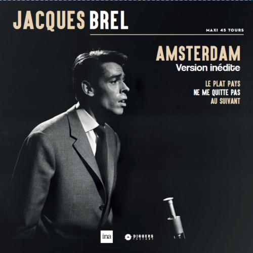 brel amsterdam-PNG